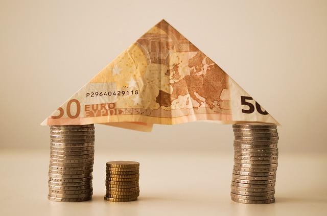 střecha z eur