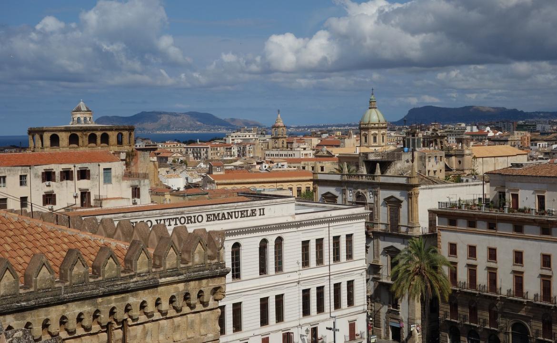město Palermo
